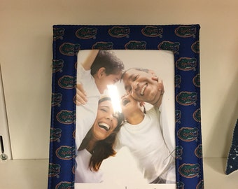 University of Florida Gators 5x7 Picture Frame