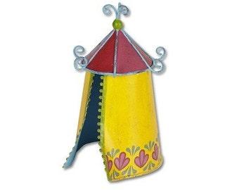 Fairy Garden  - Play Tent - Miniature