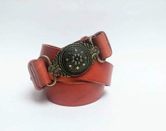 Vintage belt Balenciaga