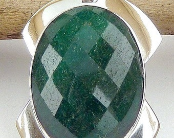 PENDANT EMERALD SILVER, natural stone jewelry, Emerald, emerald jewels, during ta9.2 mb24 emerald jewelry