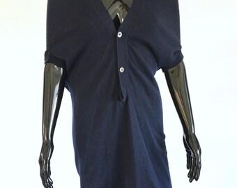 Vintage Junya Watanabe for Comme Des Garçons Asymmetric Sweater