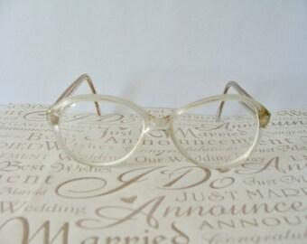Eyeglasses Eye glasses Reading Glasses Women's glasses Retro Eyeglasses Vintage eyeglasses Women's eyeglasses Vintage Reading Soviet glasses