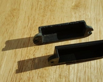 Table Top Latch Bracket/End-Cap for Wenzel Aluminum Roll-Top Camp Table Style 826700