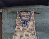 Embroided women's top...