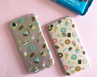Desserts Phone Case (Complimentary Shipping)