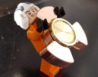 The PHAT BOY NANO Fidget Spinner