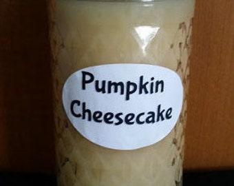 Pumpkin Cheesecake 12 oz Candle