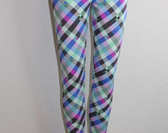 Moments - High Waisted Spandex Leggings