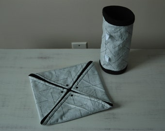 Rat hammock and tube set - Star Wars fabric!!