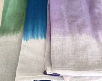 More Flour Sack Towels