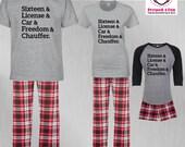 Birthday Pajamas 16 List ...
