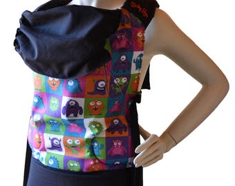 Baby carrier, baby carrier, ergonomic backpack, Sling, backpack baby carrier ergonomic carrier craft, craft,