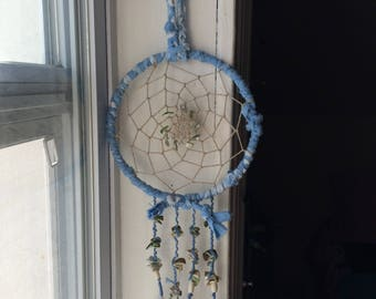 Ocean Dreams Dreamcatcher