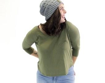 Crochet Beanie Pattern, Crochet Hat Pattern, Fall Frolic Hat Pattern
