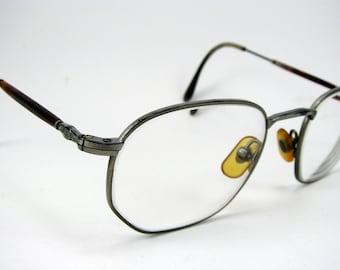 designer cartier 9qrp  Designer Cartier Semi-Rimless Sunglasses-024
