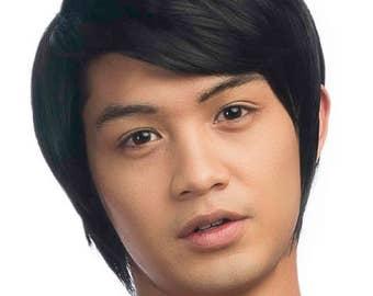 Shou - 10'' Wig Short Boy Cut w/ Short Bangs