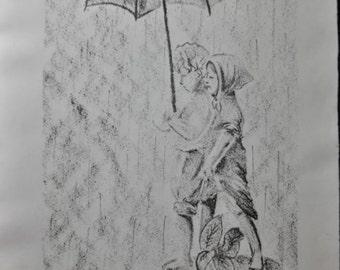 Love Under Rain