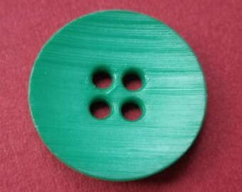 10 buttons 16mm Green (3795)