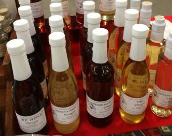 Gourmet Vinegar