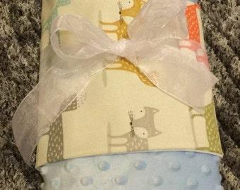 Baby Bubble Blanket Bundle