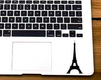 Eiffel Tower decal sticker