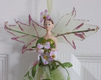 Fairy ornaments | Etsy