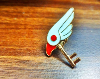 Cardcaptor Sakura Enamel Pin II