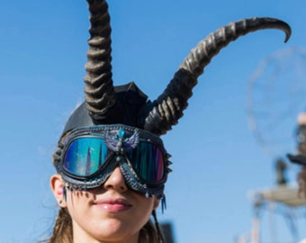 Antlers - perfect for burning man / costume party