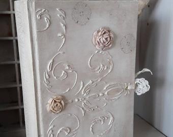 Ornament decoration book