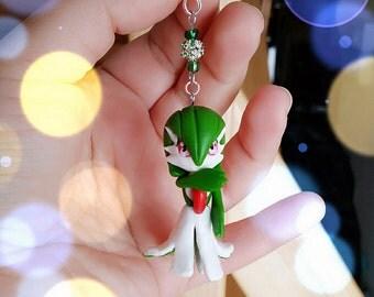Pokemon Gardevoir charm figure ~On sale