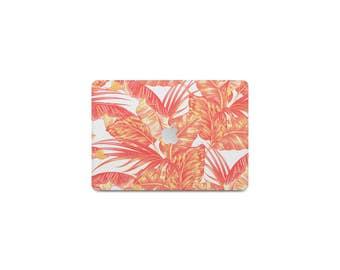 Palm Macbook Case