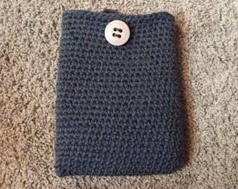Dark Grey Ipad Mini Case | Travel Case | Electronics | Tablet Case