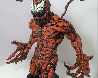 Carnage Bust