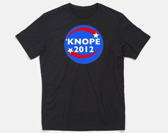 Knope 2012 Parks and Recreation T-Shirt