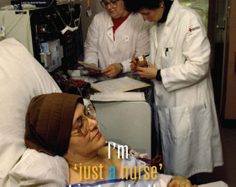 Nurse Poster 7