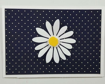 Note Cards - Daisy Note Cards