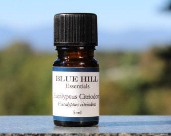 Eucalyptus Citriodora Essential Oil/100% Pure Essential Oil/Essential Oil