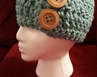 Chunky Headband