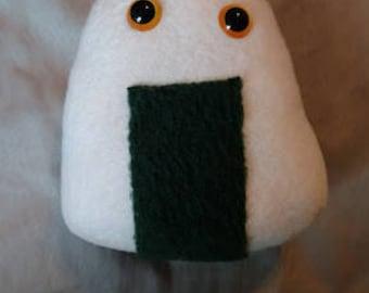 Onigiri Plushie