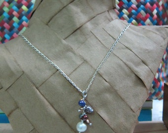 Pearls Pendant
