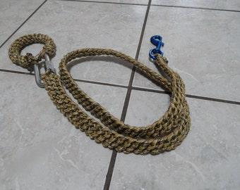 Quick Release Dog Leash