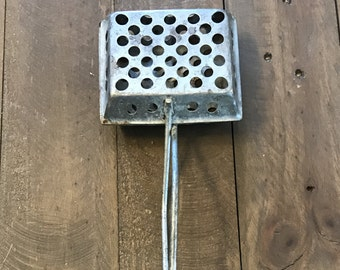 Antique Primitive Soap Saver