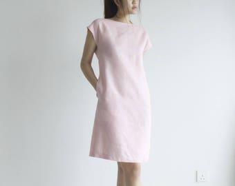 Linen dress sleeves | Etsy