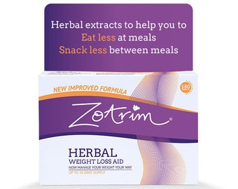 Zotrim - weight loss aid