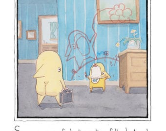"Spongemeat Comics: ""Baby"""