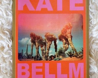 KATE BELLM ZINE 3