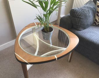 Sale *** item of the week**** now 79 Retro coffee table