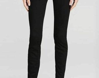 Mid Rise Vanity Skinny Jeans