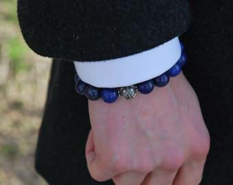 Prime Silver Lapis Lazuli