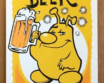 Beer - Stuff I Like series